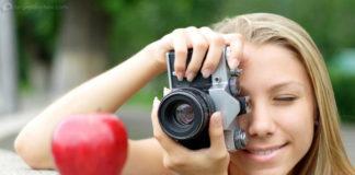 Бизнес для начинающего фотографа