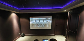 Домашний кинотеатр онлайн