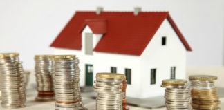 Как купить дом без денег, а потом быстро и дорого продать его