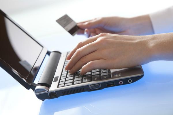 Бизнес на электронных пополнениях в Украине