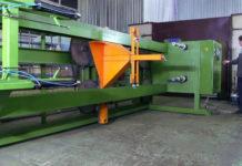 Производство станков и оборудования-2