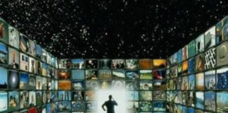 Внутрисетевое телевидение