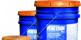 Аналог пенетрона