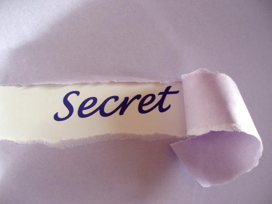 Агенство по продаже секретов
