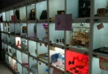 Мини-бутик в бутике