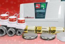 Монтаж и продажа систем защиты от протечки