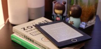 Как продавать свои книги через популярный электронный ридер