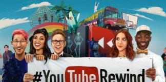 Популярные темы видео на Youtube
