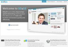 Случайный видеочат для бизнесменов