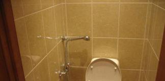 Свой туалет в аренду