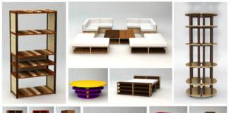 Мебельный конструктор