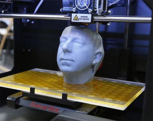 Применение 3D принтера в бизнесе