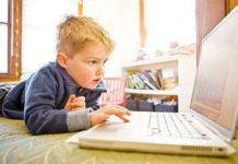 Программа для компьютера для контроля детей