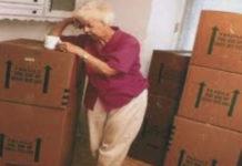 Квартирные переезды для пожилых людей