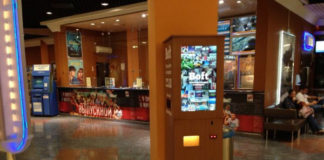 Boft - автомат для печати фото из Инстаграма