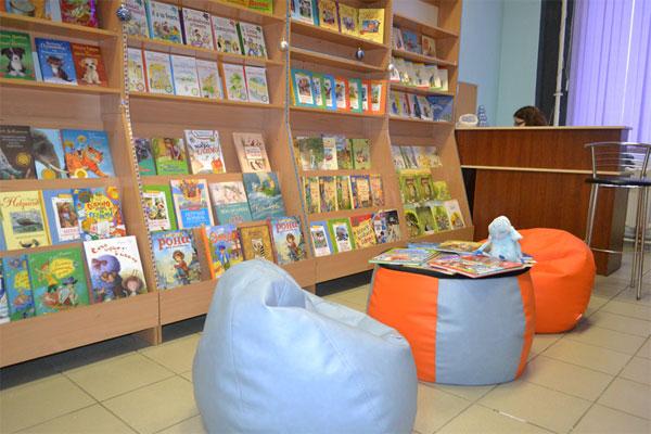 Неужели выгоден прокат детских книг?