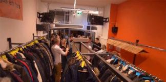 Платный гардероб может принести 2 тысячи евро в день!