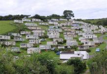 Парк мобильных домов