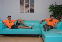 Бизнес по продаже обновленной мебели