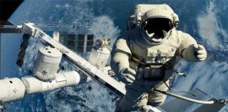 Агенство космического туризма