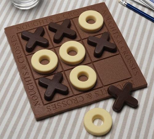 Шоколадная фантазия