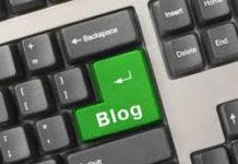 Как создать свой блог одним кликом