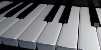 Научить игре на пианино за 21 день