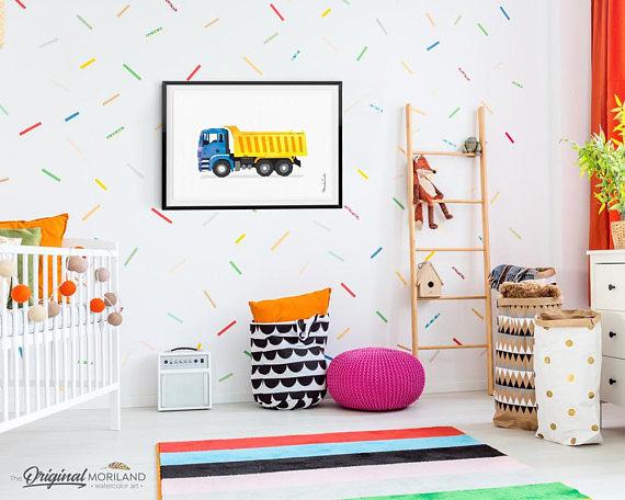 Постеры для детской комнаты мальчика