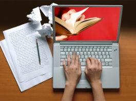 Как издать свою книгу