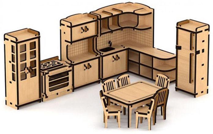 Как продавать на Etsy деревянные 3D пазлы