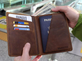Как продавать на Etsy кожаные обложки для паспортов и кошельки