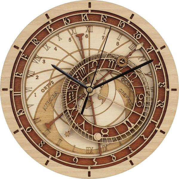 Пражские астрологические часы