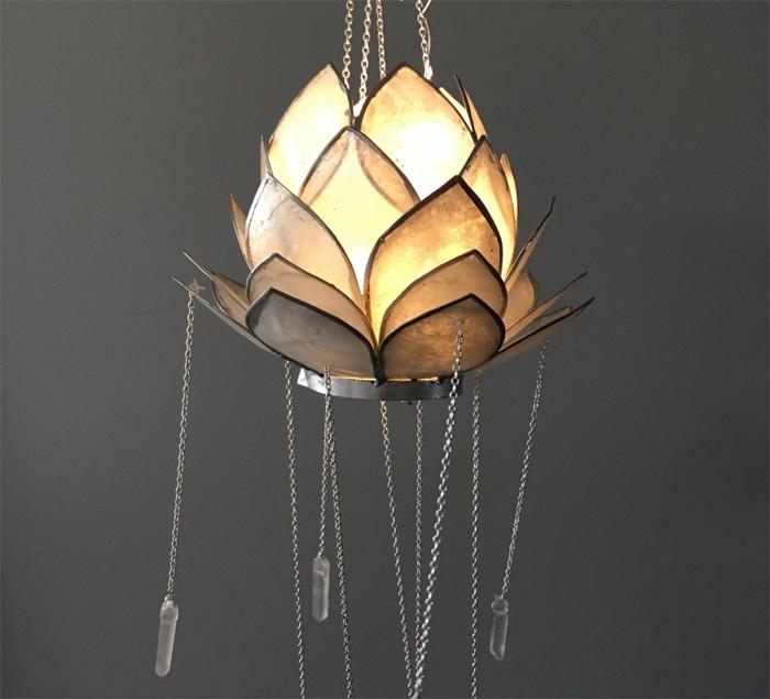 Светильник-мобиль