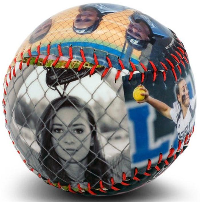 Мяч с изображением