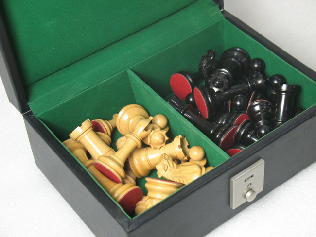 Коробочки для хранения шахмат