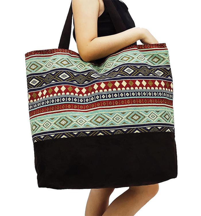 Тканевая сумки