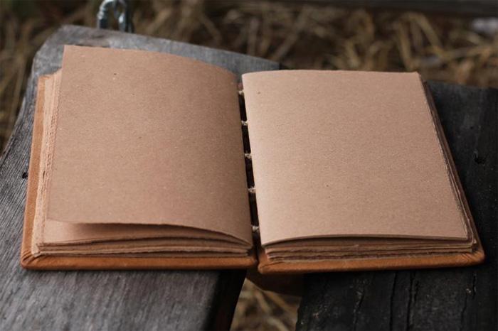 Гостевая книга изнутри