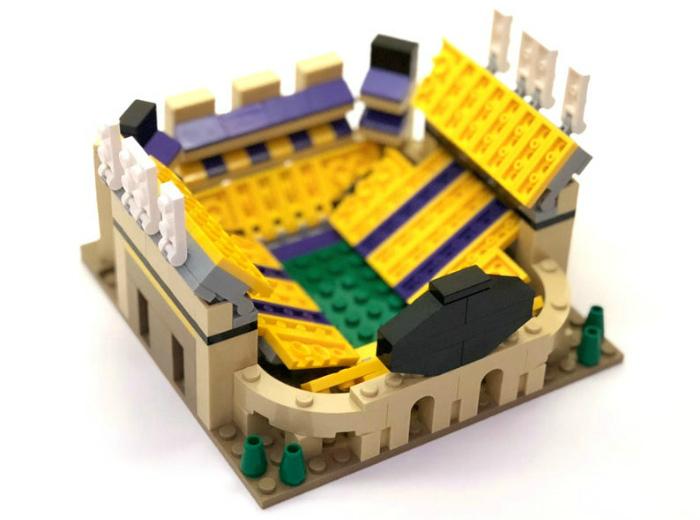 Мини-стадион 3