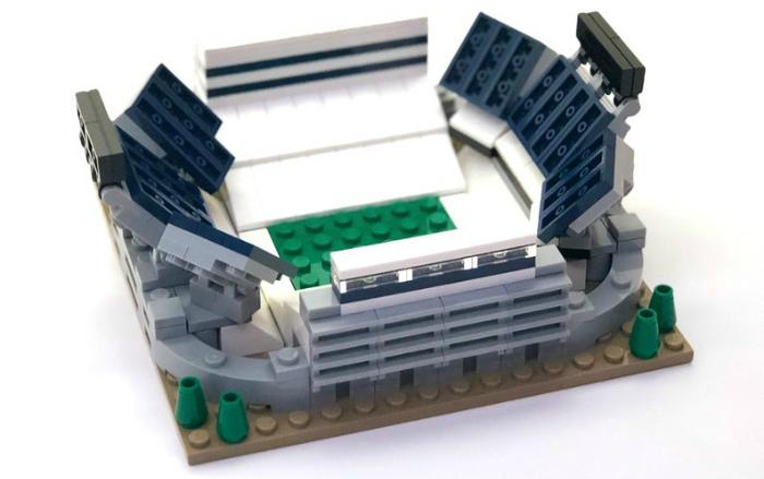 Мини-стадион 6