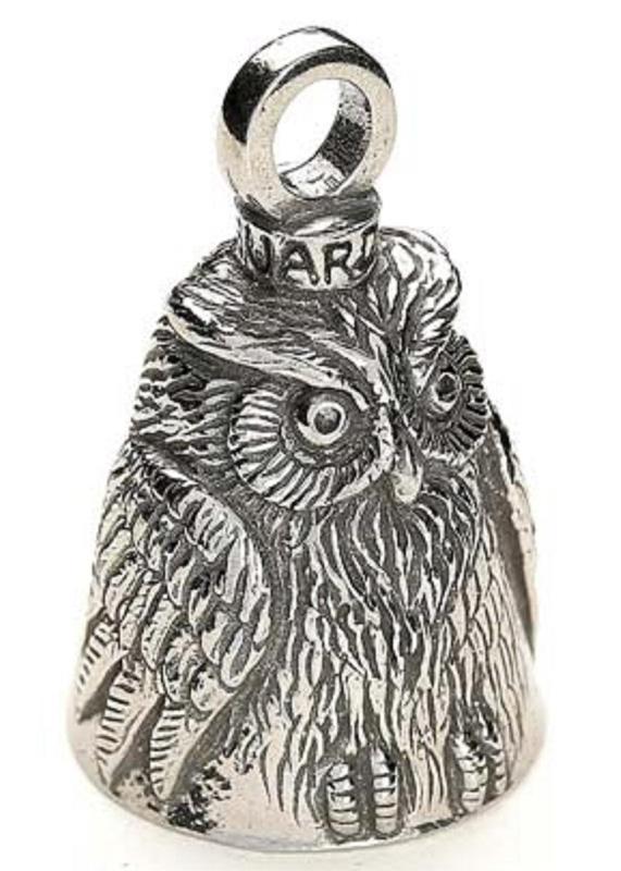 Колокольчик-сова