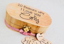 Как придумать подарок на День Святого Валентина