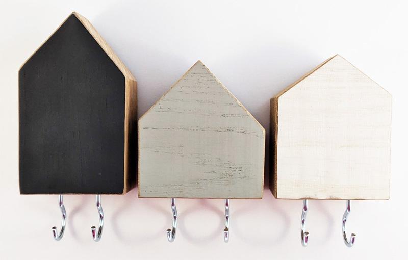 Символические модели домиков