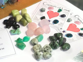 Как продавать камни на Etsy
