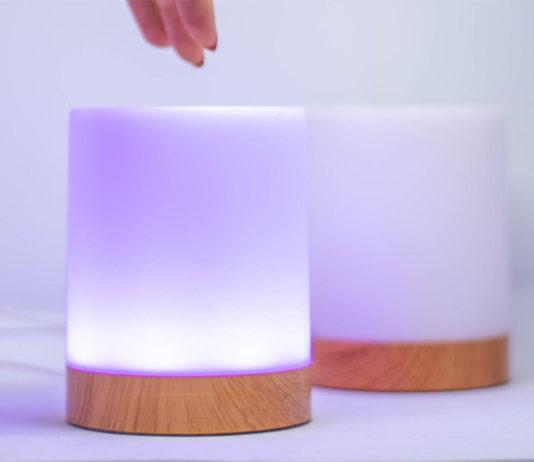 Умные wifi лампы для друзей на удаленке