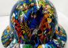 Что такое аквапринт и как с его помощью продавать каски на Etsy