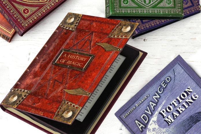 Книжные обложки для электронных книг и планшетов