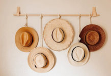Вешалка для шляп